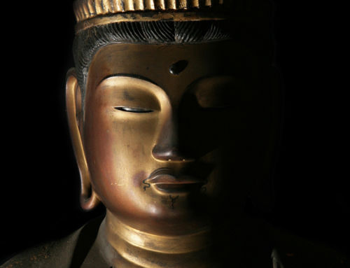 Buddhistical Sculptures
